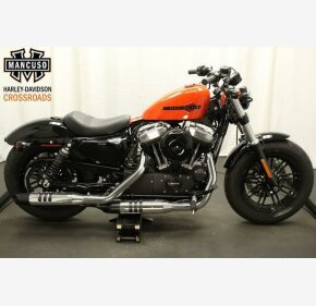 2020 Harley-Davidson Sportster for sale 200845920