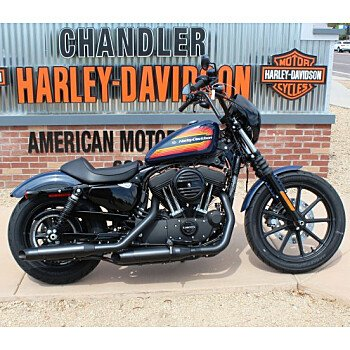 2020 Harley-Davidson Sportster Iron 1200 for sale 200848629