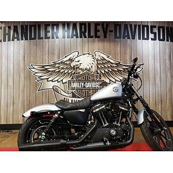 2020 Harley-Davidson Sportster Iron 883 for sale 200848635
