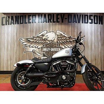 2020 Harley-Davidson Sportster Iron 883 for sale 200848693