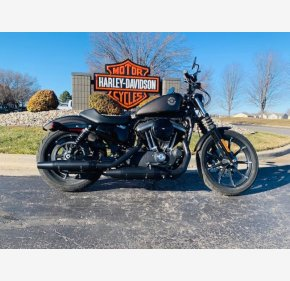 2020 Harley-Davidson Sportster Iron 883 for sale 200851575