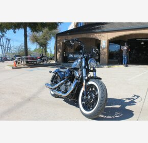2020 Harley-Davidson Sportster Forty-Eight for sale 200859617