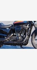 2020 Harley-Davidson Sportster Iron 1200 for sale 200859944