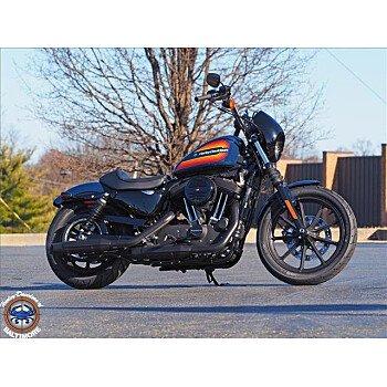 2020 Harley-Davidson Sportster for sale 200859944