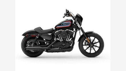 2020 Harley-Davidson Sportster for sale 200862572