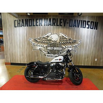2020 Harley-Davidson Sportster Forty-Eight for sale 200863915