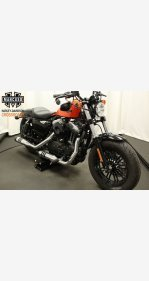 2020 Harley-Davidson Sportster Forty-Eight for sale 200863994