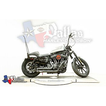 2020 Harley-Davidson Sportster Iron 1200 for sale 200864696