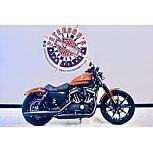 2020 Harley-Davidson Sportster Iron 883 for sale 200867996
