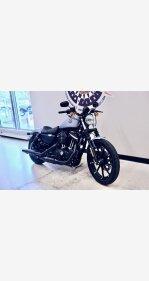 2020 Harley-Davidson Sportster Iron 883 for sale 200868033