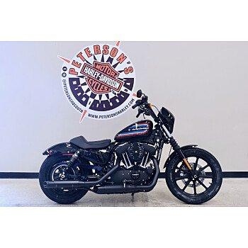 2020 Harley-Davidson Sportster Iron 1200 for sale 200868071