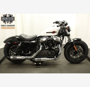 2020 Harley-Davidson Sportster Forty-Eight for sale 200870692