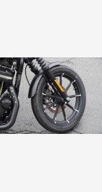 2020 Harley-Davidson Sportster Iron 883 for sale 200872623