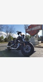 2020 Harley-Davidson Sportster Forty-Eight for sale 200874910
