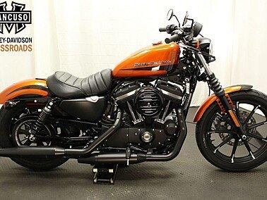 2020 Harley-Davidson Sportster Iron 883 for sale 200876771