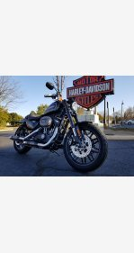 2020 Harley-Davidson Sportster Roadster for sale 200878647