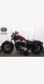 2020 Harley-Davidson Sportster Forty-Eight for sale 200880475
