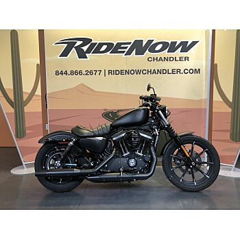 2020 Harley-Davidson Sportster Iron 883 for sale 200892570