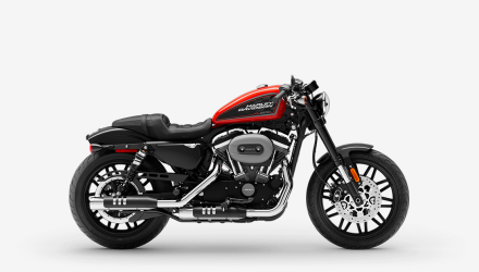 2020 Harley-Davidson Sportster Roadster for sale 200892857