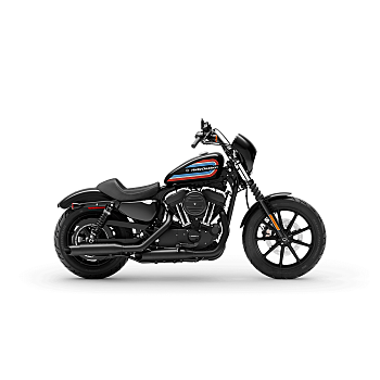 2020 Harley-Davidson Sportster Iron 1200 for sale 200892861
