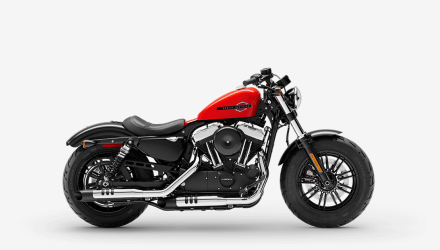 2020 Harley-Davidson Sportster Forty-Eight for sale 200892914