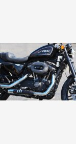 2020 Harley-Davidson Sportster Roadster for sale 200892947