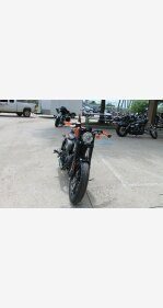 2020 Harley-Davidson Sportster Roadster for sale 200900870