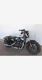 2020 Harley-Davidson Sportster Forty-Eight for sale 200901151