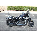 2020 Harley-Davidson Sportster Forty-Eight for sale 200901326