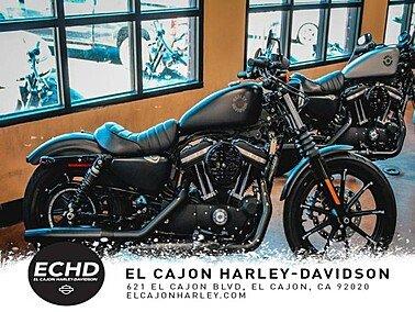 2020 Harley-Davidson Sportster for sale 200901593