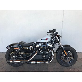 2020 Harley-Davidson Sportster Forty-Eight for sale 200901711