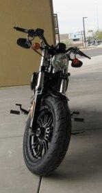 2020 Harley-Davidson Sportster for sale 200901764