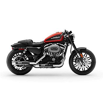 2020 Harley-Davidson Sportster Roadster for sale 200902591