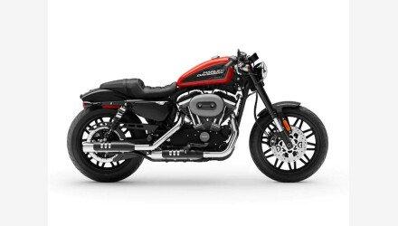 2020 Harley-Davidson Sportster Roadster for sale 200902591
