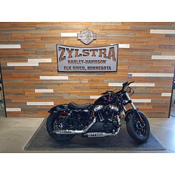 2020 Harley-Davidson Sportster for sale 200903129