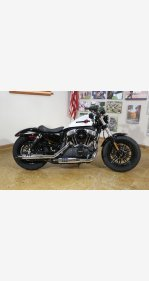 2020 Harley-Davidson Sportster Forty-Eight for sale 200903578