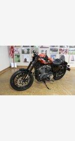 2020 Harley-Davidson Sportster Roadster for sale 200904071