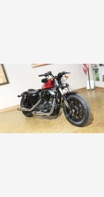 2020 Harley-Davidson Sportster Forty-Eight for sale 200904172