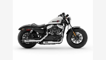 2020 Harley-Davidson Sportster Forty-Eight for sale 200904430