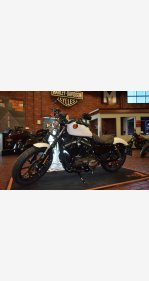 2020 Harley-Davidson Sportster Iron 883 for sale 200904589