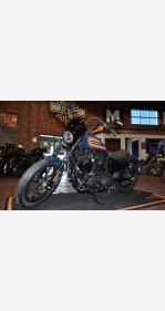 2020 Harley-Davidson Sportster Iron 1200 for sale 200904590