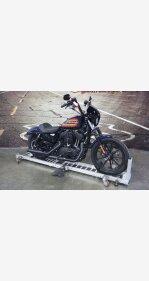 2020 Harley-Davidson Sportster Iron 1200 for sale 200904680