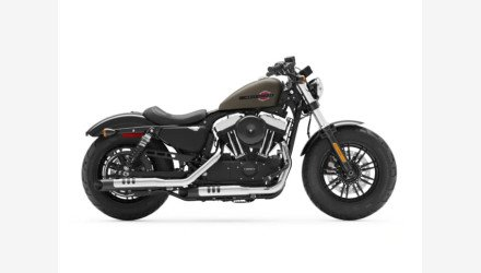 2020 Harley-Davidson Sportster Forty-Eight for sale 200904757