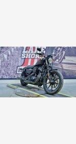 2020 Harley-Davidson Sportster Iron 883 for sale 200904788