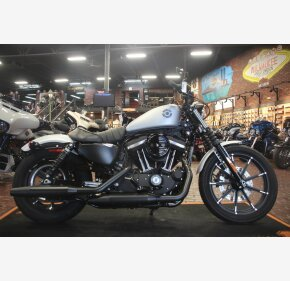 2020 Harley-Davidson Sportster Iron 883 for sale 200905122