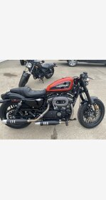 2020 Harley-Davidson Sportster Roadster for sale 200906331