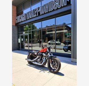 2020 Harley-Davidson Sportster Forty-Eight for sale 200914163