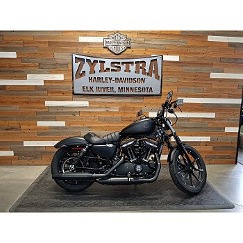 2020 Harley-Davidson Sportster for sale 200916781