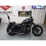 2020 Harley-Davidson Sportster for sale 200919729