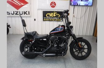 2020 Harley-Davidson Sportster for sale 200919729